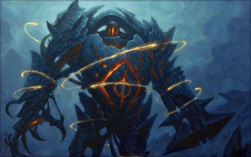 MAGIC GATHERING fantasy artwork art adventure action fighting trading card board wallpaper