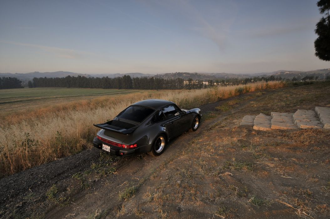 1976 Porsche 930 Turbo Classic Old Original 4288x2848-05 wallpaper