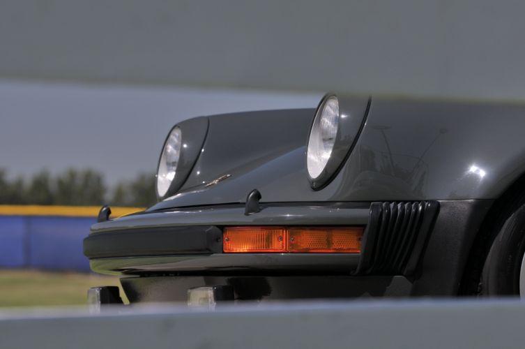 1976 Porsche 930 Turbo Classic Old Original 4288x2848-09 wallpaper