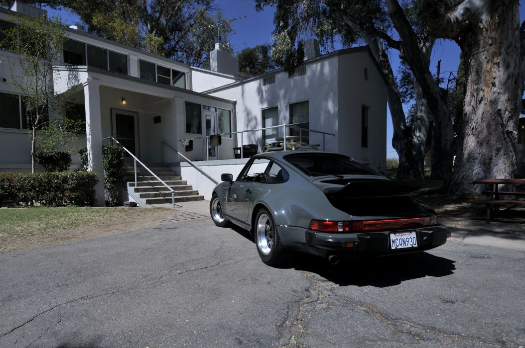 1976 Porsche 930 Turbo Classic Old Original 4288x2848-17 wallpaper