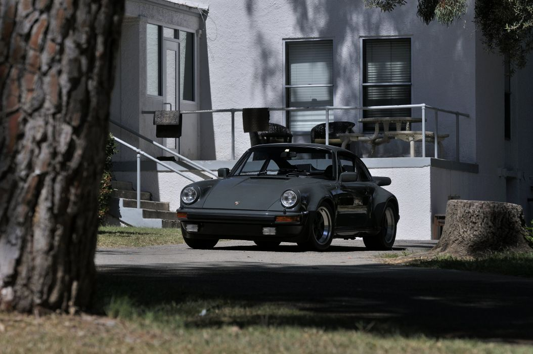 1976 Porsche 930 Turbo Classic Old Original 4288x2848-21 wallpaper