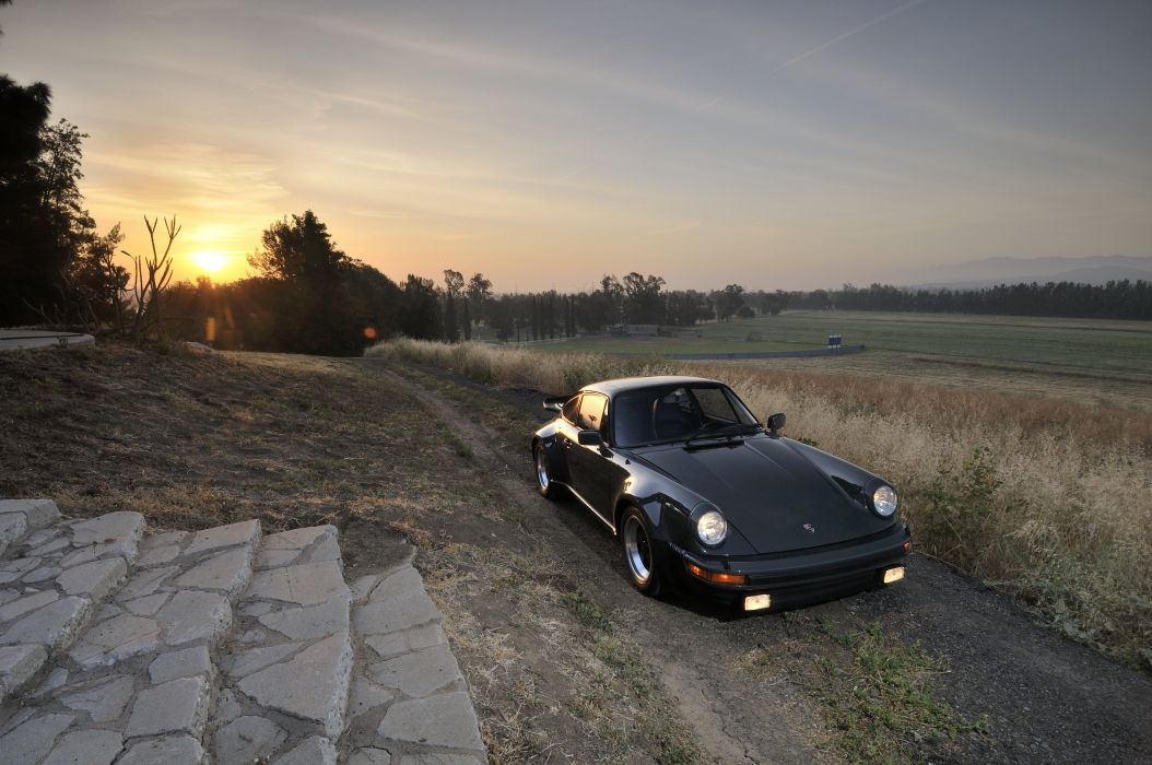 1976 Porsche 930 Turbo Classic Old Original 4288x2848-25 wallpaper