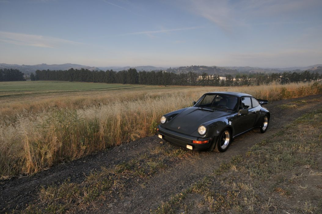 1976 Porsche 930 Turbo Classic Old Original 4288x2848-27 wallpaper