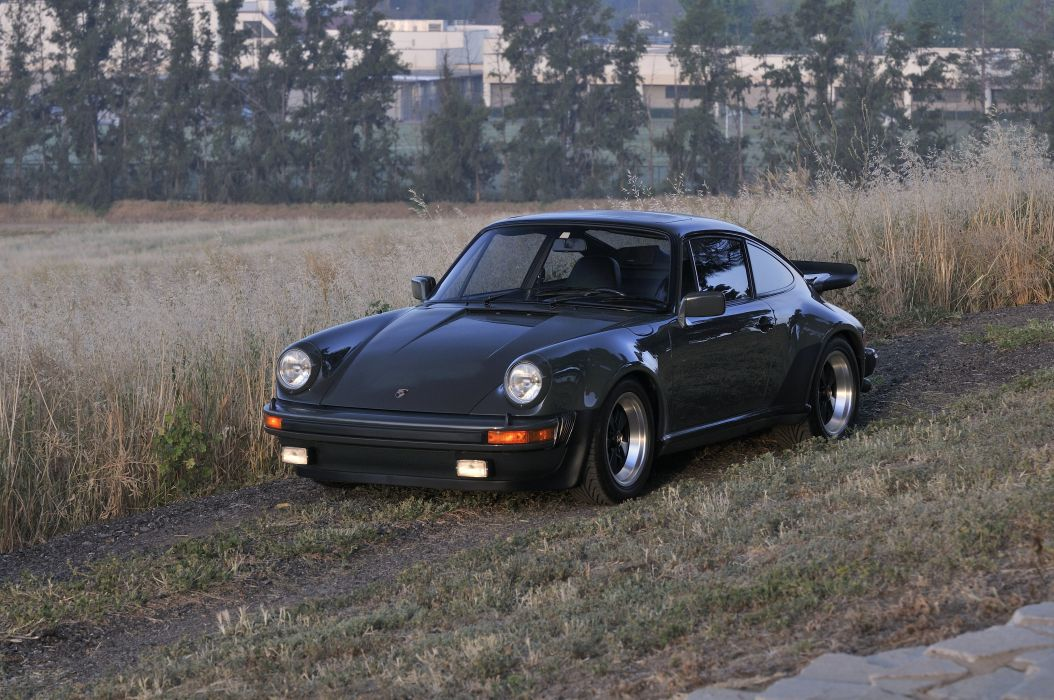 1976 Porsche 930 Turbo Classic Old Original 4288x2848-29 wallpaper