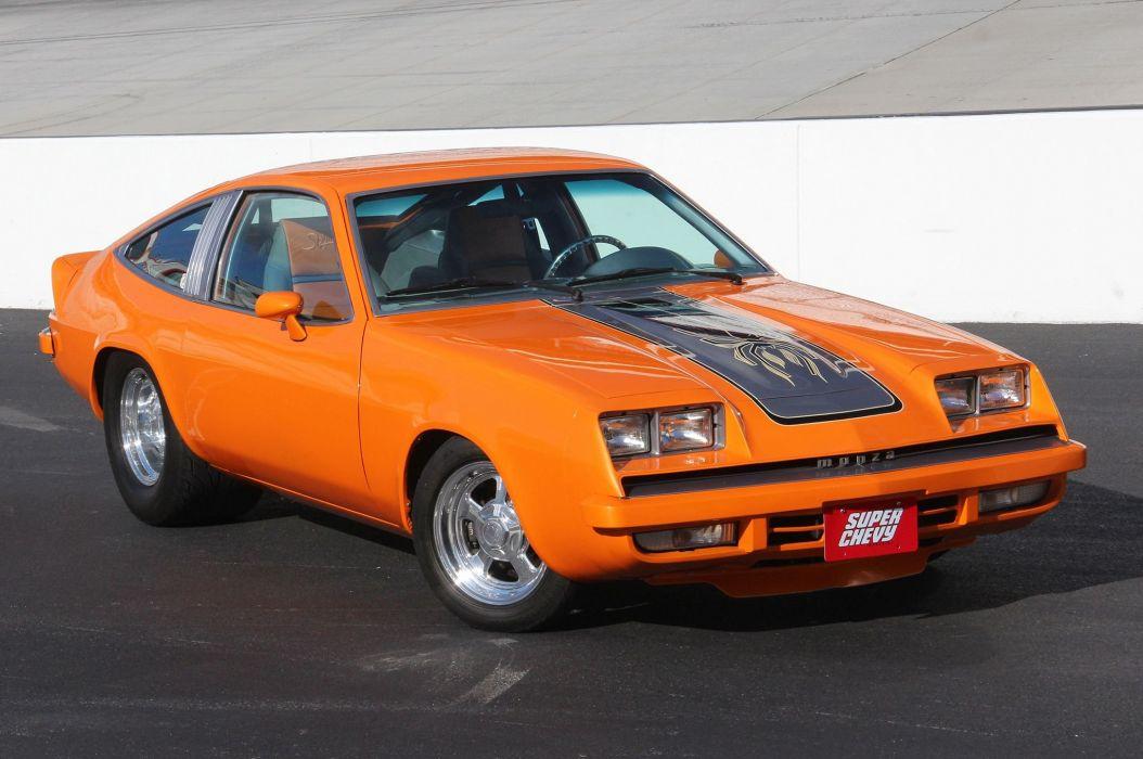 1977 Chevrolet Monza Pro Street Drag Muscle USA 2048x1360-01 wallpaper