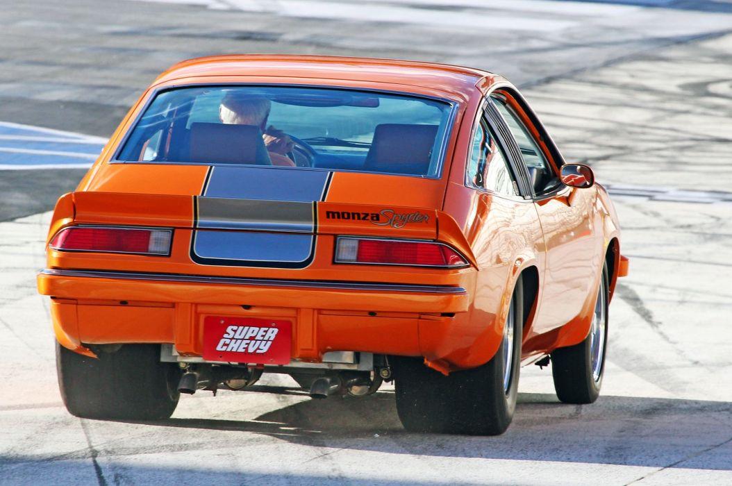 1977 Chevrolet Monza Pro Street Drag Muscle USA 2048x1360-03 wallpaper