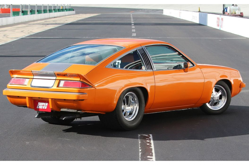 1977 Chevrolet Monza Pro Street Drag Muscle USA 2048x1360-04 wallpaper