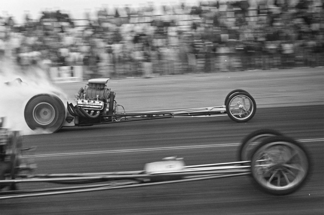 Golden Age of Drag Racing Surfers Launch Action Vintage Race USA 2048x1350-01 wallpaper