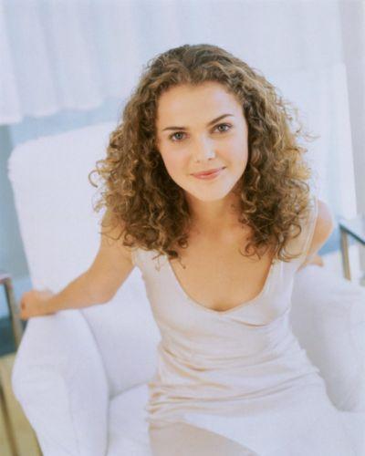 Keri Russell actress beautiful girl long hair wallpaper