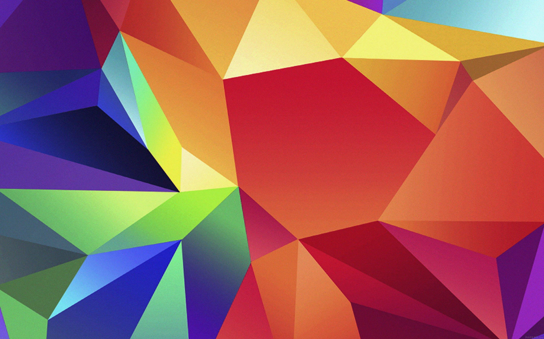 Color Pattern Custom Inspiration Design