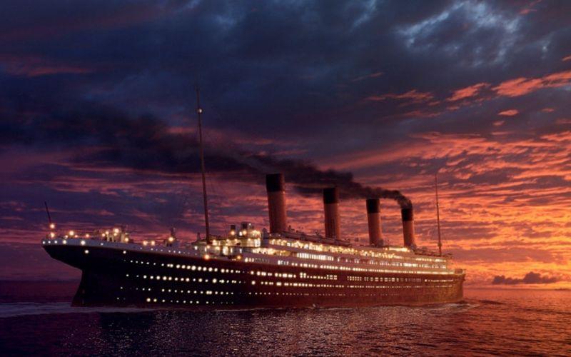 titanic movie beauty wallpaper