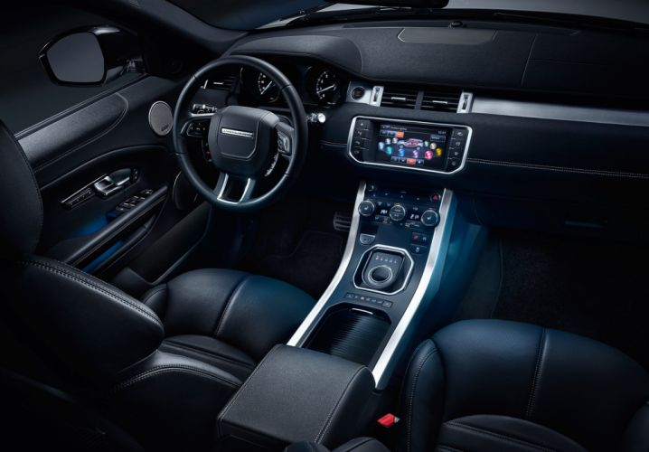 Land; Rover; special Evoque SVR cars suv white 2015 wallpaper