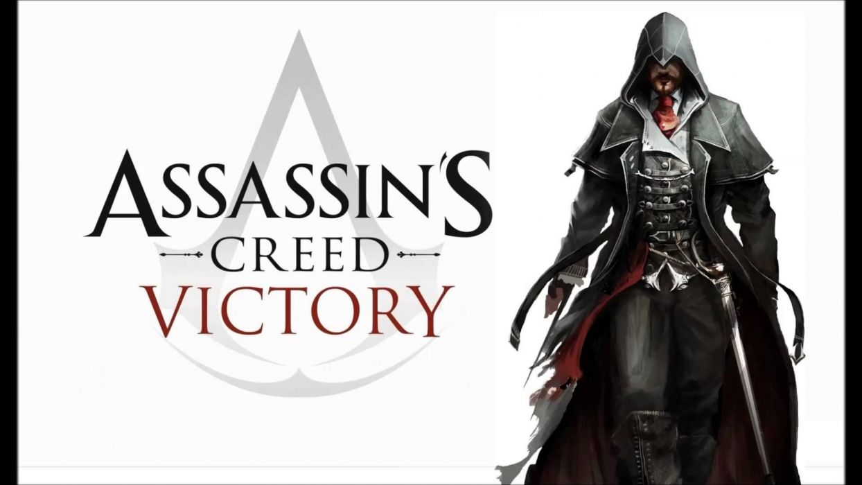 ASSASSINS CREED Syndicate action adventure fantasy warrior stealth fighting 1acs wallpaper