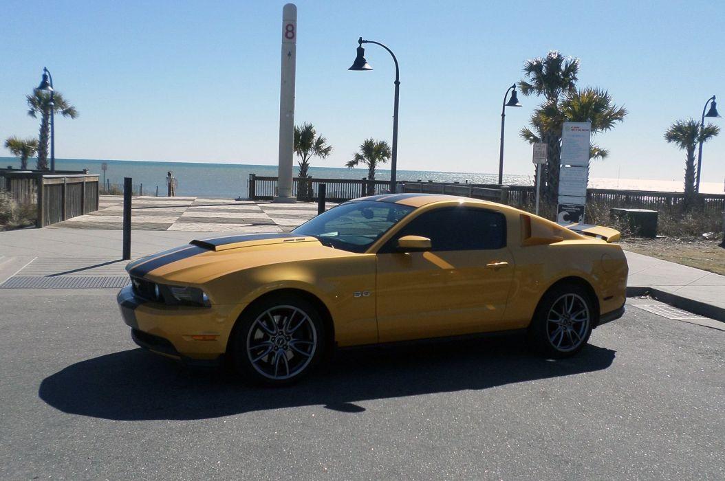 2011 Ford Mustang GT 5 0 Supercar Super Street USA-2048x1360 wallpaper