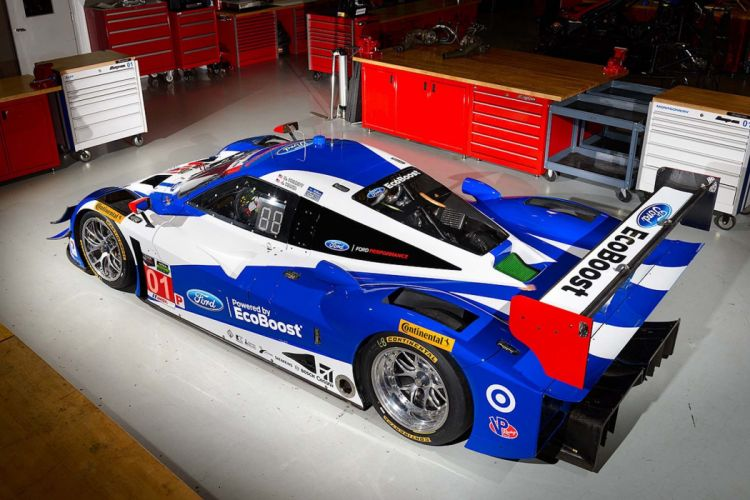 Ford Racing Prototype Ecoboost Powered Race Casr USA 2048x1360-03 wallpaper