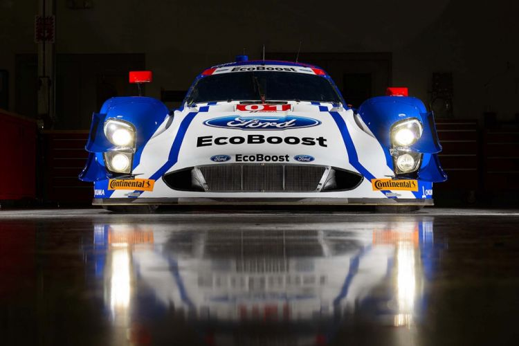 Ford Racing Prototype Ecoboost Powered Race Casr USA 2048x1360-06 wallpaper