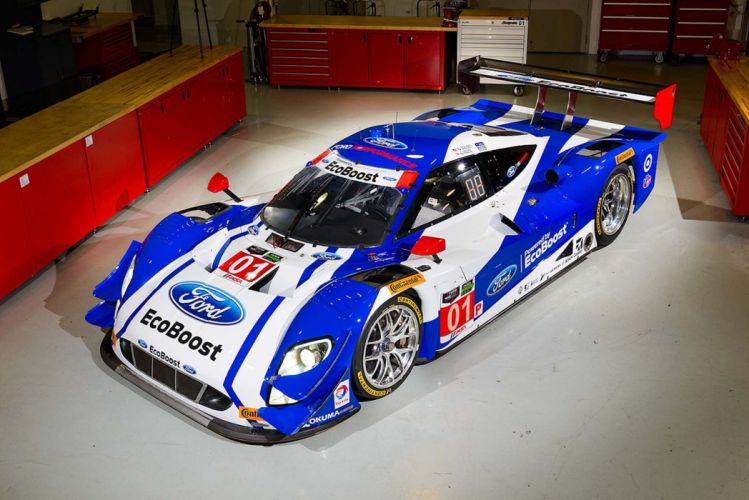 Ford Racing Prototype Ecoboost Powered Race Casr USA 2048x1360-04 wallpaper