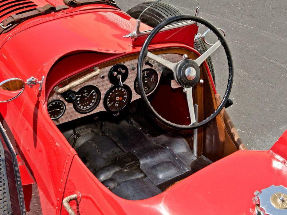 Bentley Mark VI Le Mans Special cars classic 1931 wallpaper