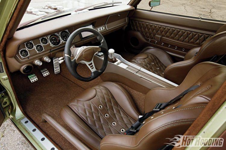 1969 Plymouth Valiant Sedan Super Street Pro Touring USA 1500x1000-05 wallpaper