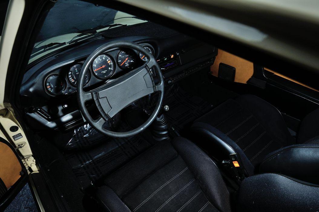 1974 Porsche 911S Carrera Classic Old Original German 5184x3443-04 wallpaper