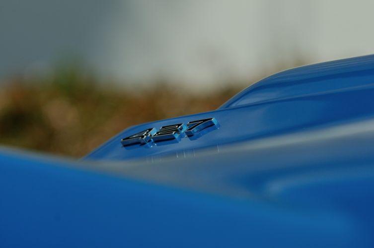 1969 Chevrolet Corvette 427 L88 Convertible Muscle Classic Old Original Blue USA 4288x2848-10 wallpaper