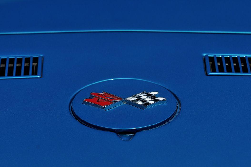 1969 Chevrolet Corvette 427 L88 Convertible Muscle Classic Old Original Blue USA 4288x2848-11 wallpaper