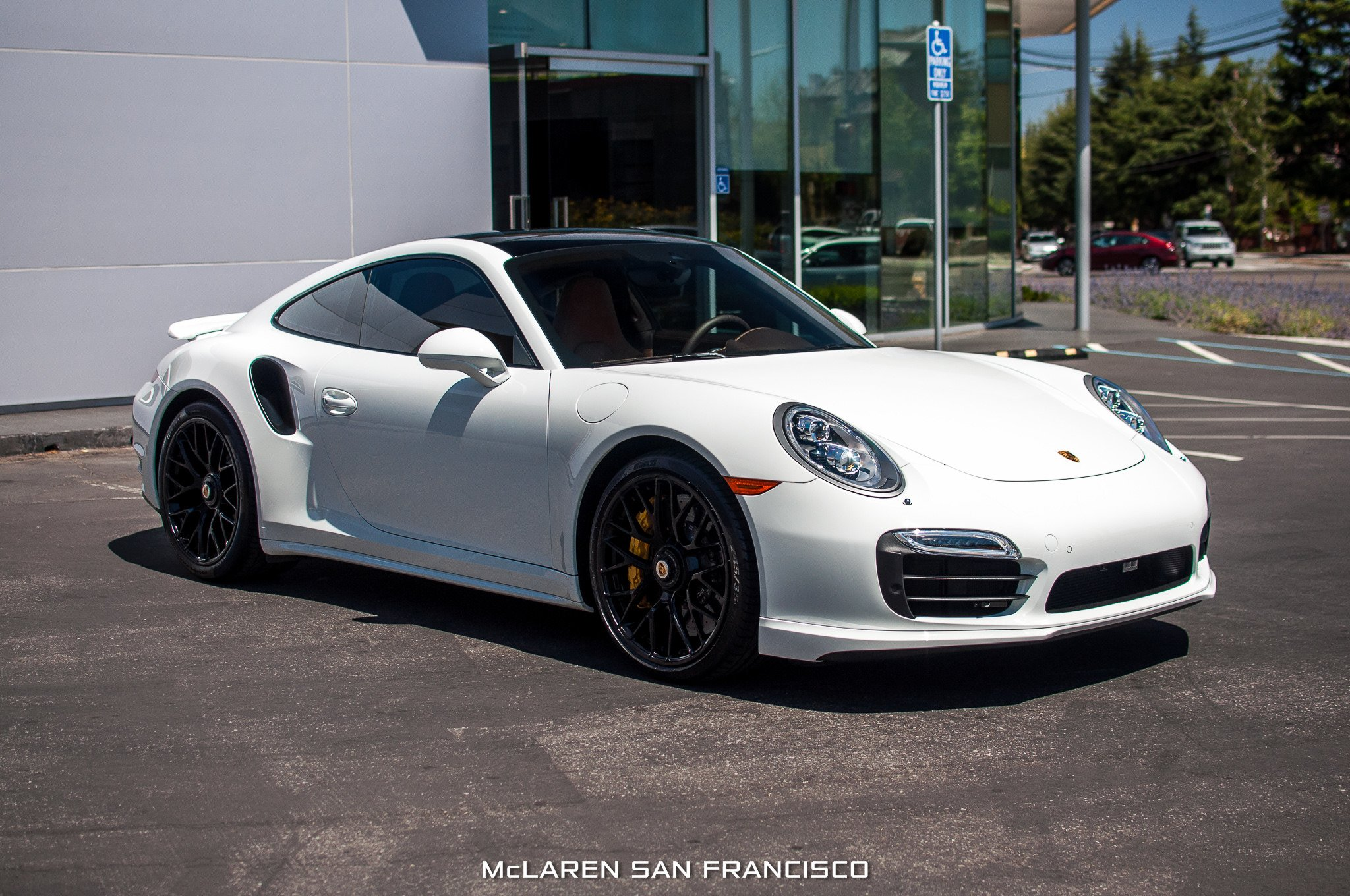 2015 porsche 911 turbo s coupe cars white wallpaper 2048x1360 686528 wallpaperup - 911 Porsche Turbo 2015