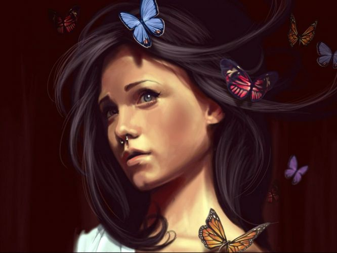 artistic art artwork women woman girl girls f wallpaper