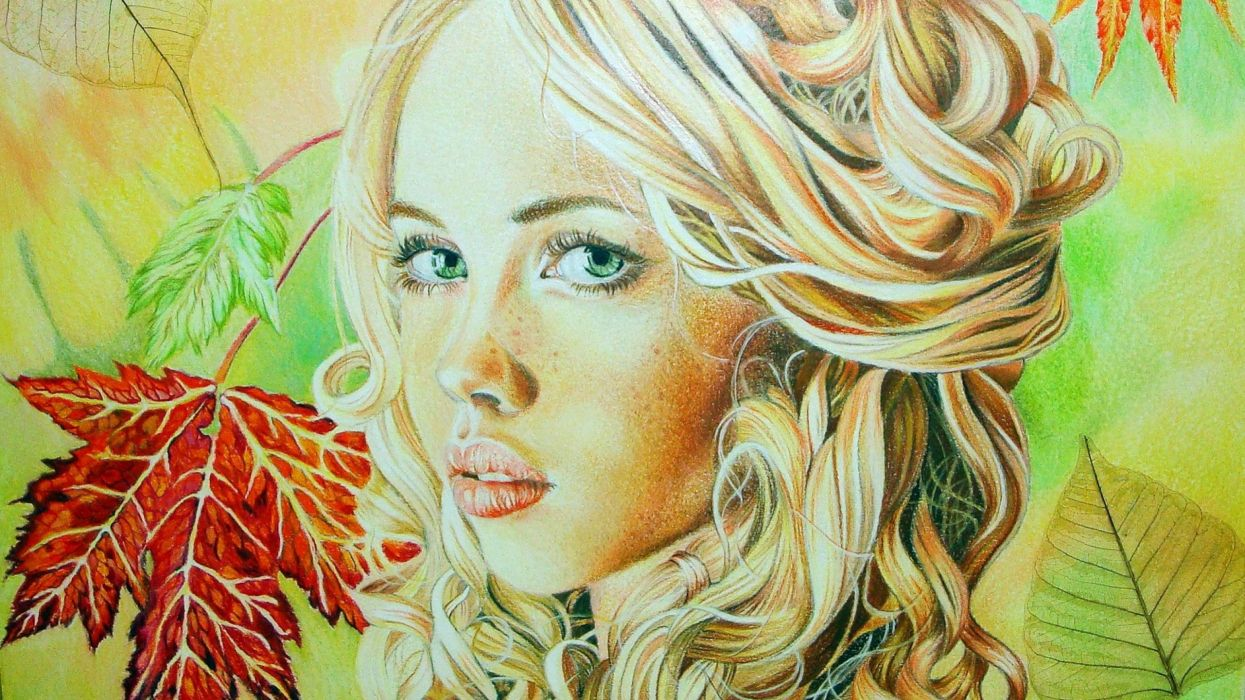 artistic art artwork women woman girl girls f wallpaper