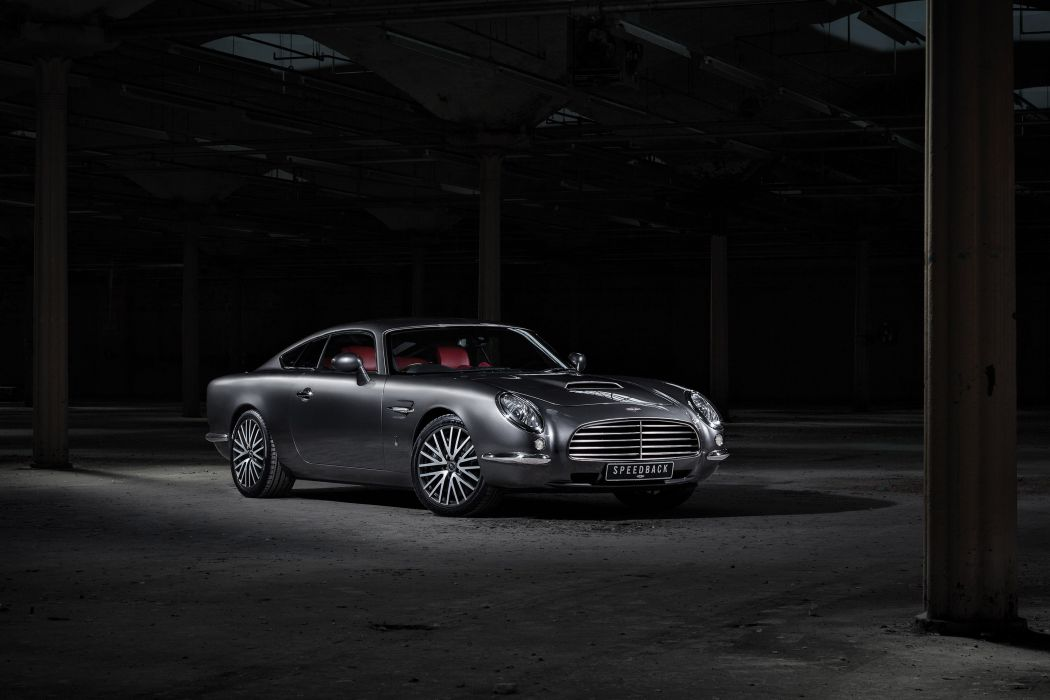 2015 Speedback-GT cars 2015 wallpaper