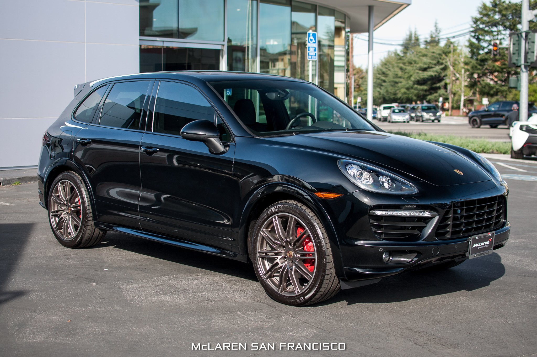 limited edition cayenne gts porsche design edition 3 to hit the