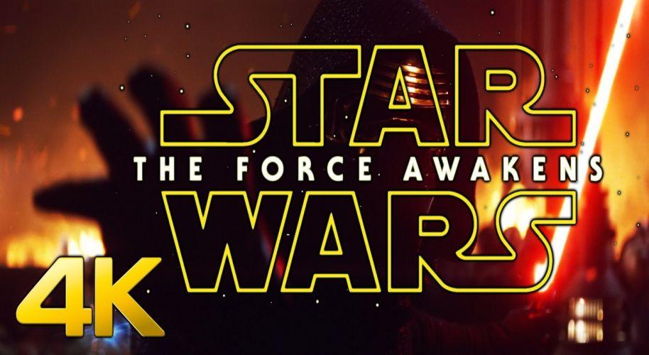STAR WARS FORCE AWAKENS sci-fi adventure action futuristic 1star-wars-force-awakens disney wallpaper
