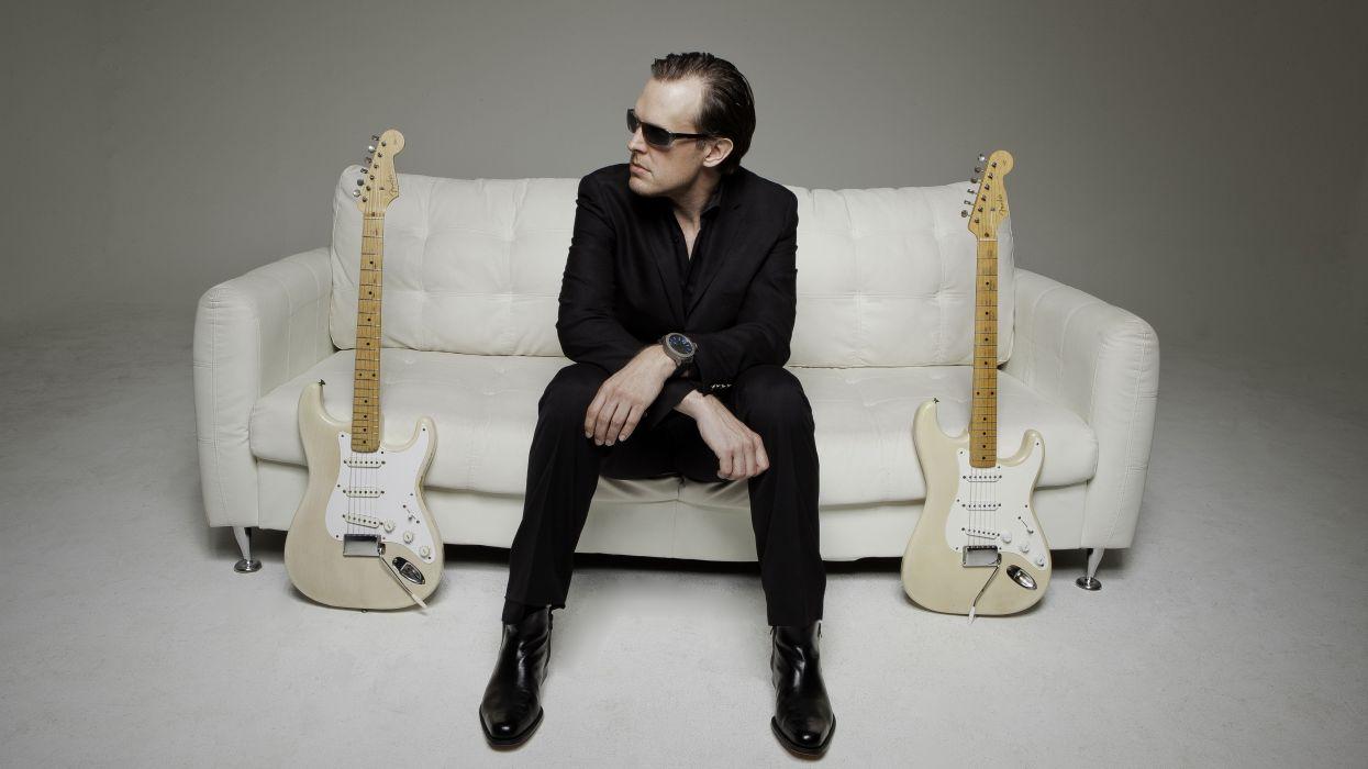 JOE BONAMASSA blues rock roll guitar wallpaper