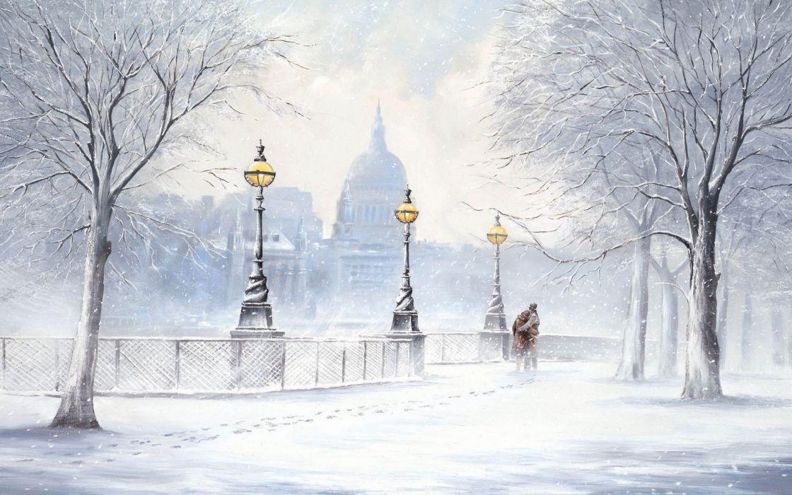Nắng ấm trong cơn bão tuyết