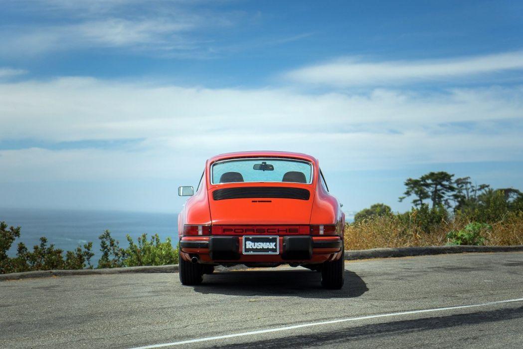 1976 Porsche 912-E Coupe cars classic wallpaper