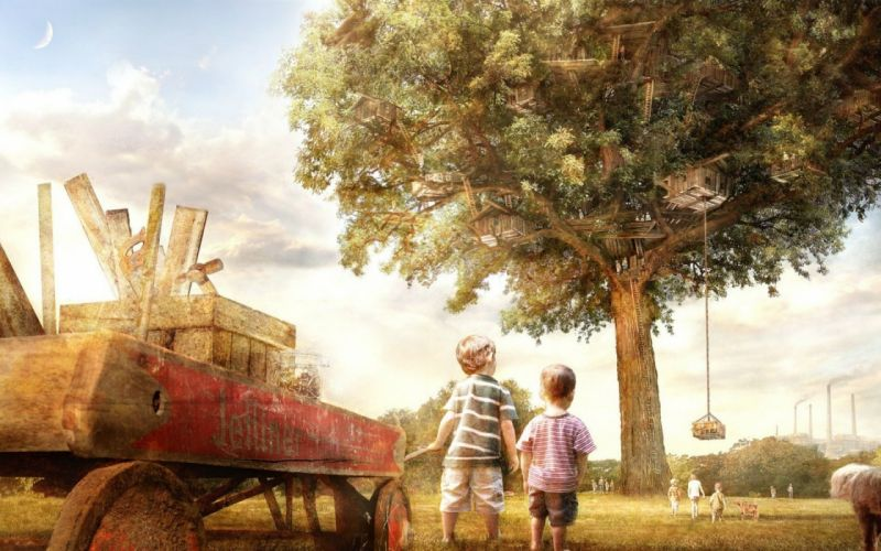 artistic art artwork painting original child children girl girls f wallpaper