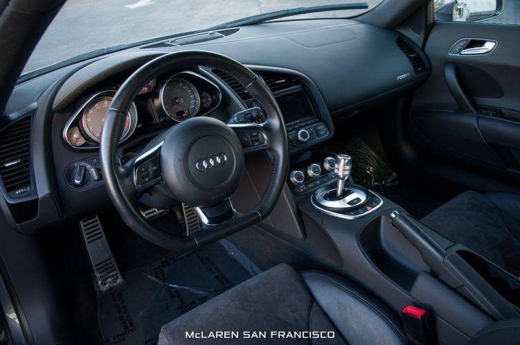 2012 Audi-R8 v 8 coupe cars wallpaper