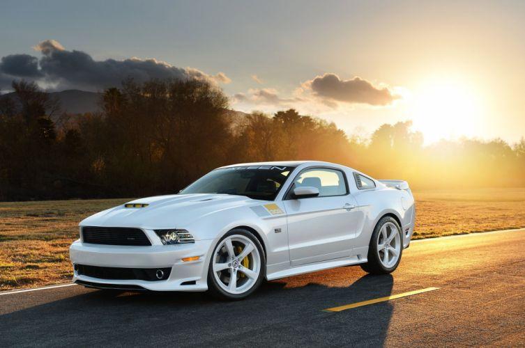 2014 Ford Mustang Saleen SA302 Muscle Super Street USA 2048x1360-03 wallpaper