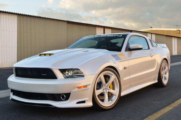 2014 Ford Mustang Saleen SA302 Muscle Super Street USA 2048x1360-05 wallpaper