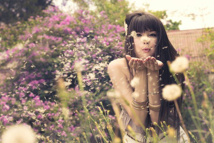 oriental asian girl girls woman women model female wallpaper