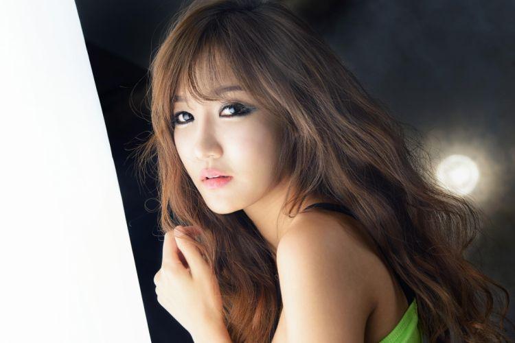 oriental asian girl girls woman women female model h wallpaper