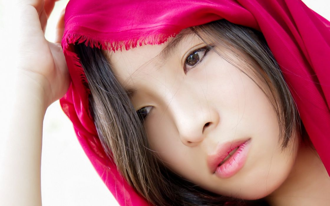 oriental asian girl girls woman women model female g wallpaper