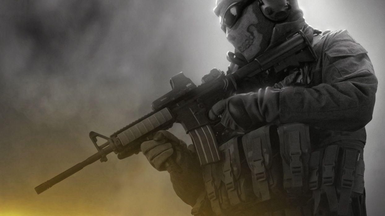 call of duty wallpaper