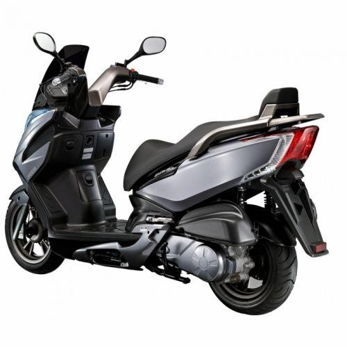 kymco moto japonsa scooter wallpaper