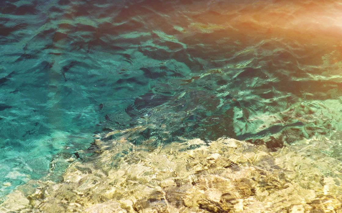 water-texture-flare-summer-wave-nature-sea- wallpaper