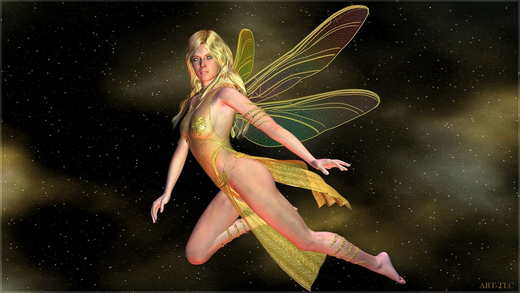 Naked fairies images, stock photos vectors