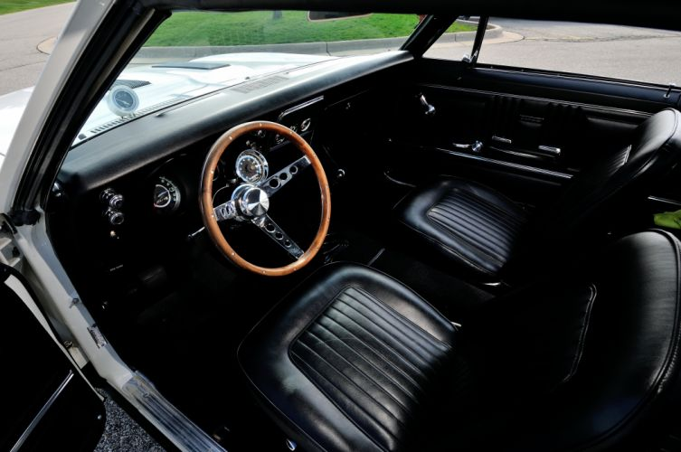 1967 Chevrolet Camaro-SS L78 396-375 HP Grumpyaeus Toy cars wallpaper