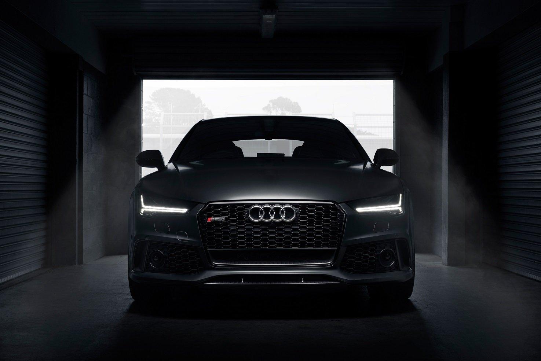 Audi rs3 sportback spec 10