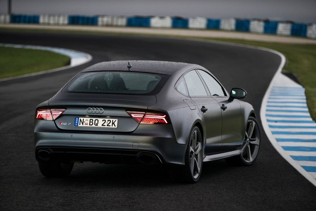 Cars Audi Rs7 Sportback Au Spec 2015 Wallpaper 1475x985 692521