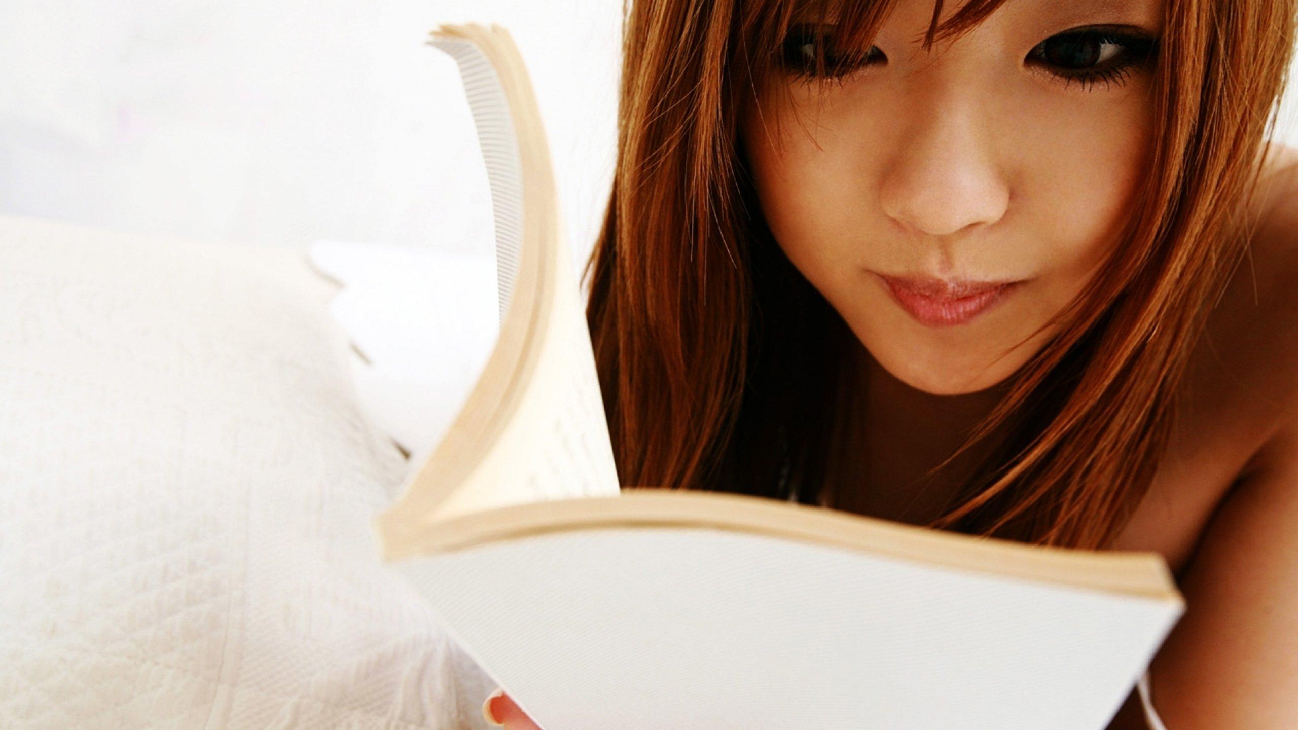 Фото японка в очках 7 фотография
